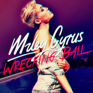 Afrojack remixes Wrecking Ball