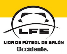 LIGA OCCIDENTAL DE FÚTBOL DE SALÓN