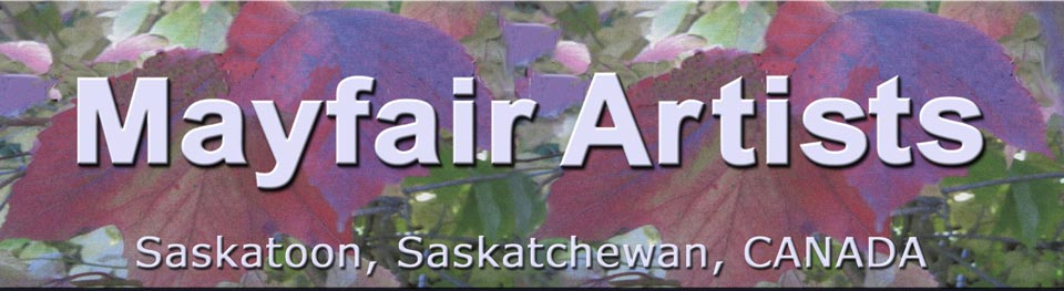 Saskatoon Mayfair Artists