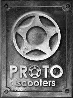 Proto scooter logo - photo#26