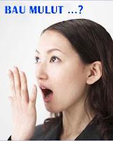 ^Tips Mencegah Dan Mengatasi Bau Mulut