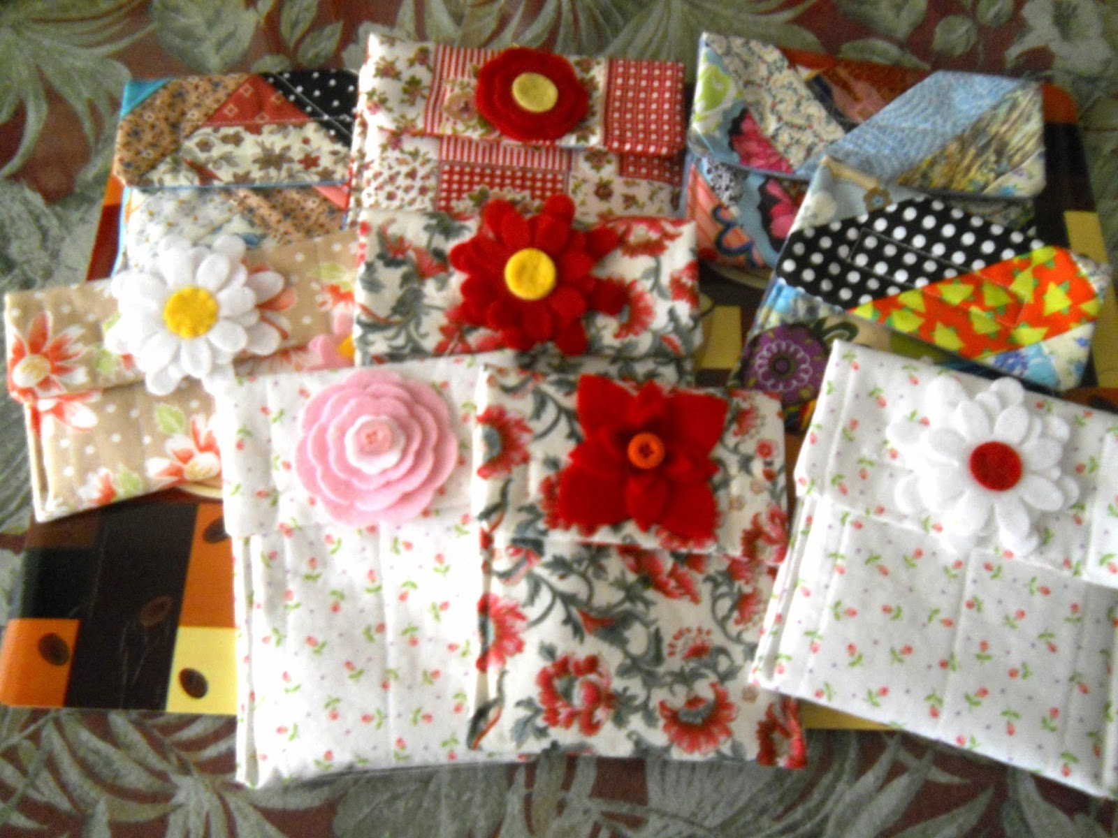 PAPER ARTS AND SEWING - photo#9