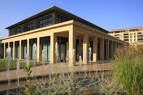 Aix en provence et le pays d 39 aix le blog jour j l for Meteo aix les s bains 5 jours