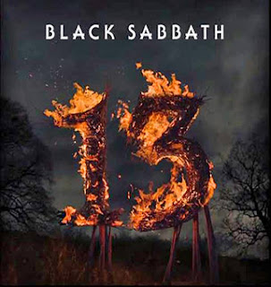 Black Sabbath and 13