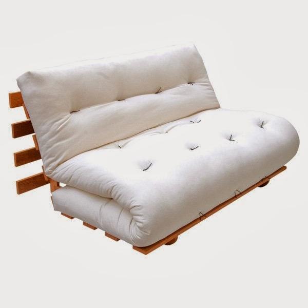 Nettoyer un futon canap fauteuil et divan for Divan et fauteuil