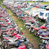 Leilão de carros e motos acontece nesta sexta-feira (20) e sábado (21)
