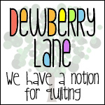 Spotlight on Dewberry Lane & Giveaway