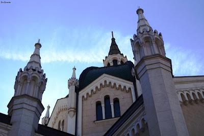 Sarajevo Fine Arts Academy, ex-Evangelist church
