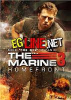 مشاهدة فيلم The Marine Homefront