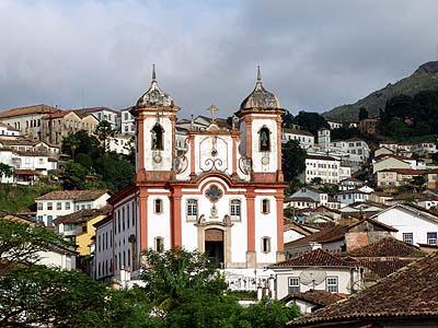 Virada do Ano em Ouro Preto 2014