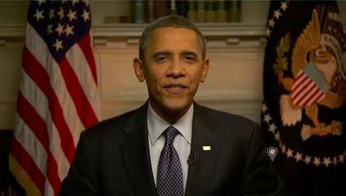 Obama Google Plus Hangout Q&A