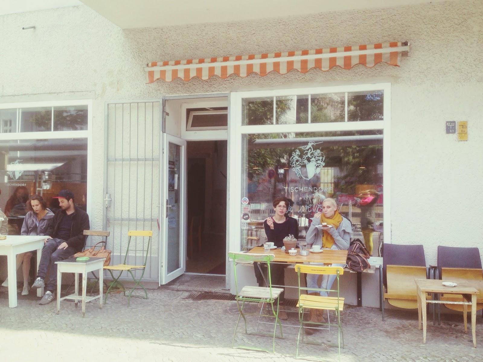 TISCHENDORF BERLIN