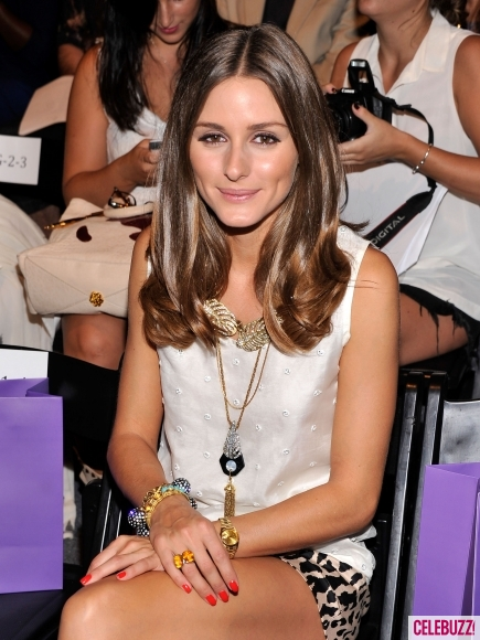 It's Easy To Understand Why Olivia Palermo Is One Of Lisa's Style