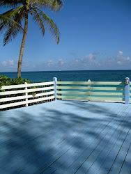 Yoga in heaven (Sivananda Ashram, Bahamas)