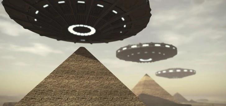 Προβληματισμός επιστημόνων: Παρατηρούνται τεράστιες ανωμαλίες θερμότητας στο εσωτερικό των πυραμίδων της Γκίζας (βίντεο)