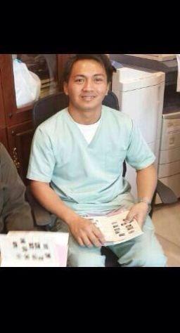 فيصل الفلبيني - أسلم قبل 20 يوما في برنامج لمكتب النسيم اعتمر ثم مات في المسجد