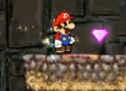 Mario in Trouble