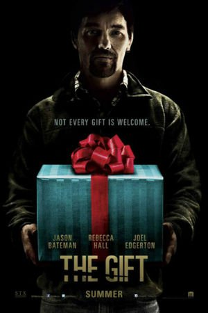 Poster The Gift 2015