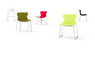 iDesk Tikal Chairs