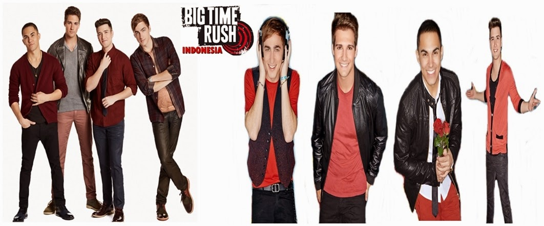 Big Time Rush Indonesia