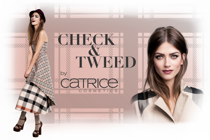 Catrice Check & Tweed