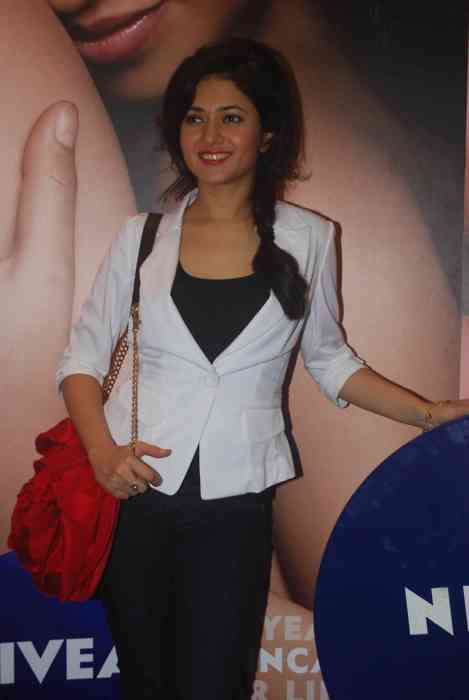 , Sonal Sehgal At Nivea Event