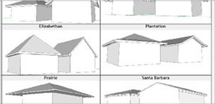 Watch how to use instant roof plugin application for for Roof drawing app
