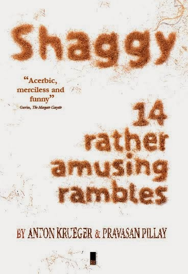 Shaggy; 14 Rather Amusing Rambles