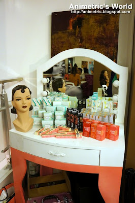 Benefit products