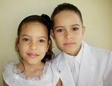 José Alberto y Amanda María