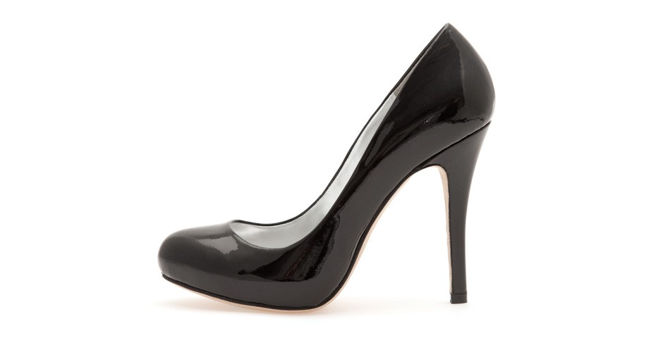 Ivanka Trump Red Shoes