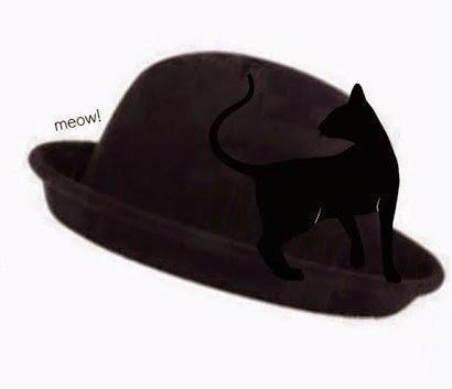 DLACZEGO KITTY HAT?