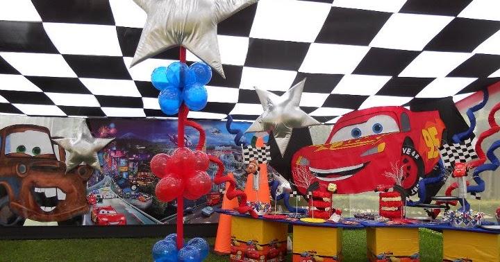 Fiestas tematicas para ni os boys party themes temas for Decoracion cumpleanos nino 6 anos