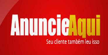 ANÚNCIE AQUI -POR R$.100.00 DOIS MESES.