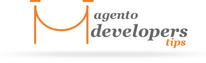 Magento Developers Tips