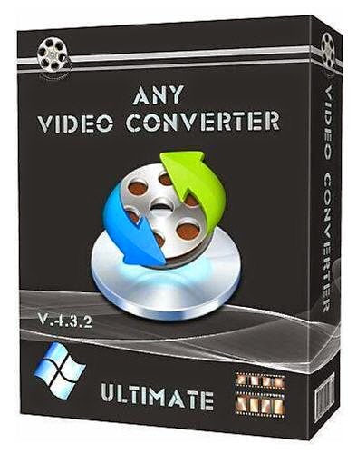 Any Video Converter Professional - Free downloads and