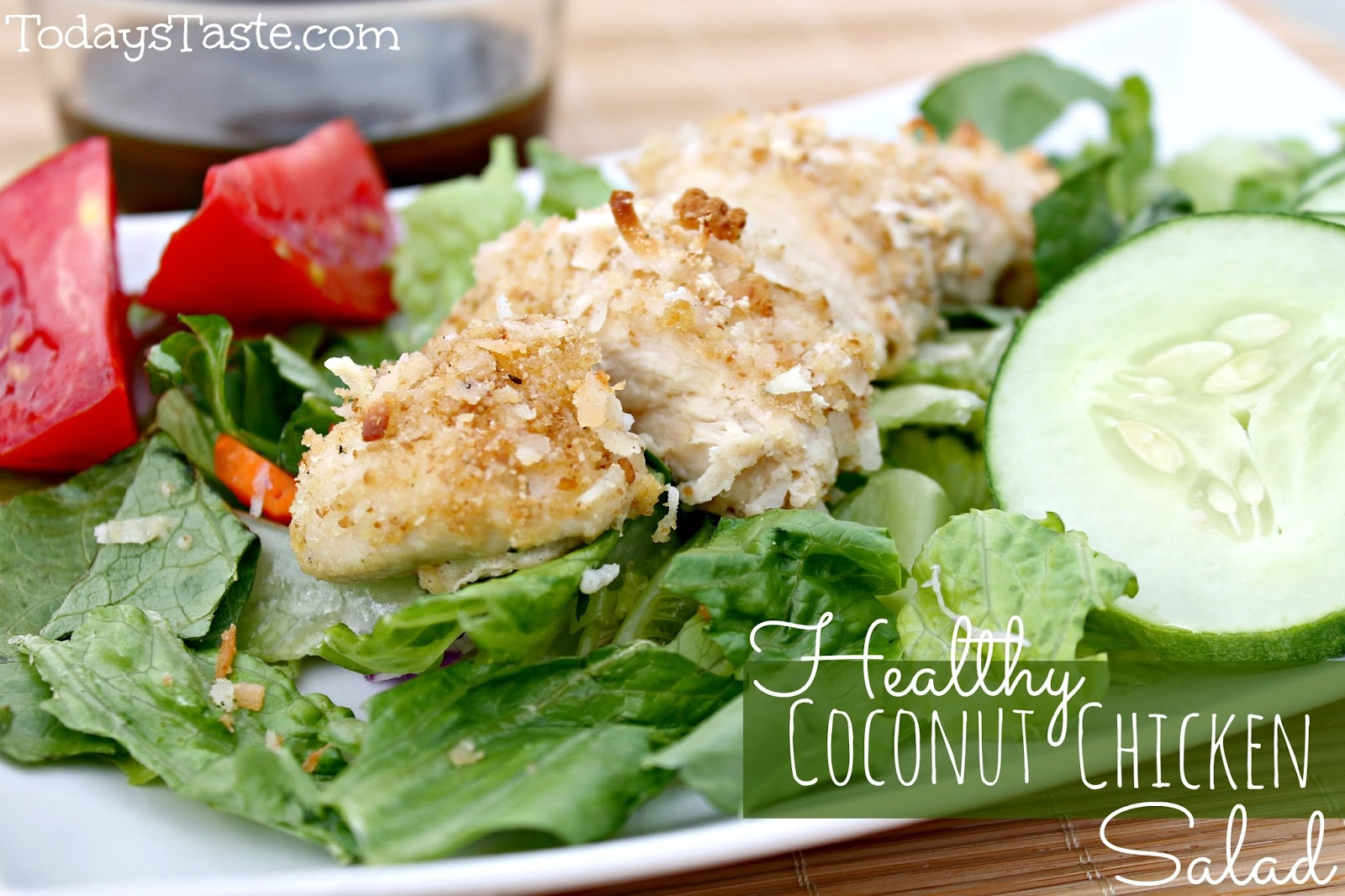 Healthy Chicken Salad Recipes — Dishmaps