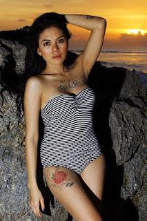 Ini Dia, Foto Hot Nikita Mirzani Terbaru