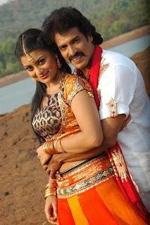 Kannada Movie Latest 'God Faher' stills