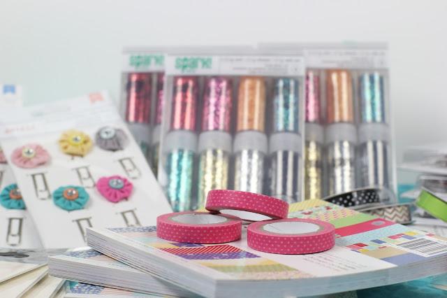 Baribox craft box subscription supplies