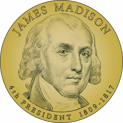 president james madison essay James was the oldest of essays related to james madison 1 presidents of the decade of 1810 james madison was the fourth president of the united states.