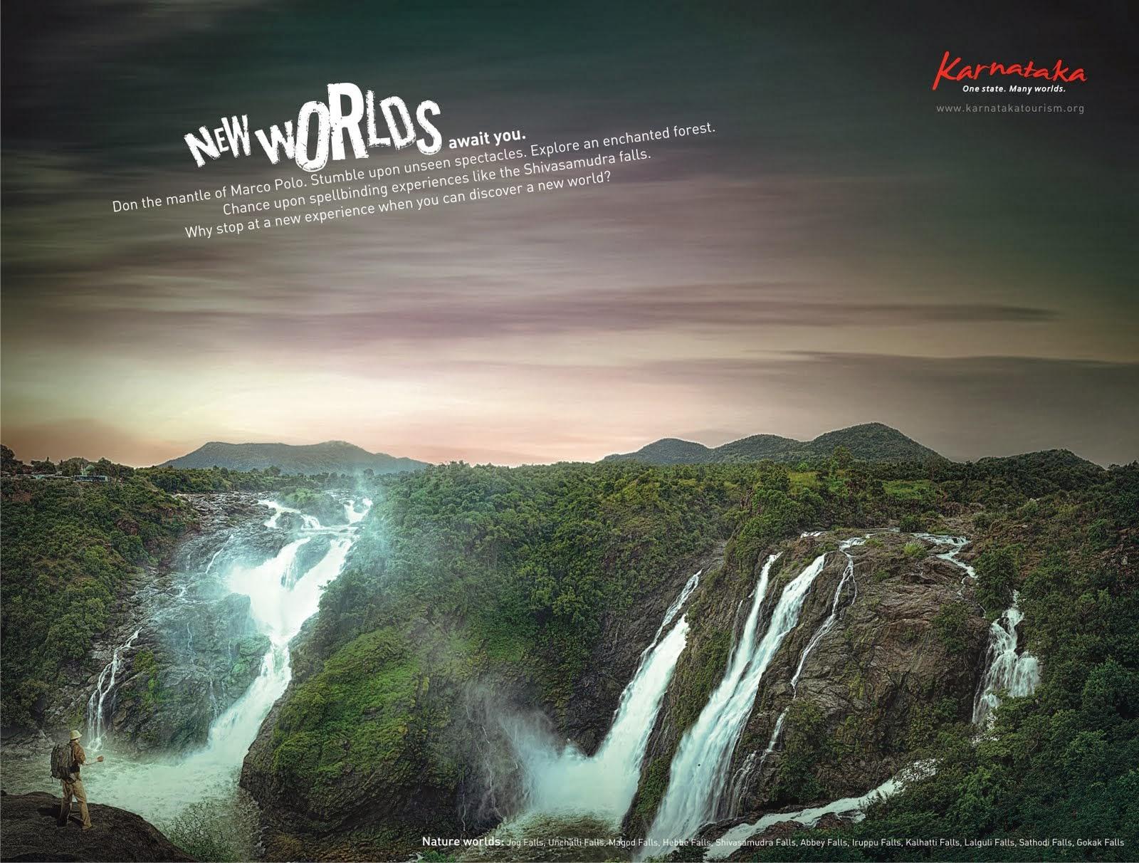 Tourist Places In Karnataka India Your Tour Info