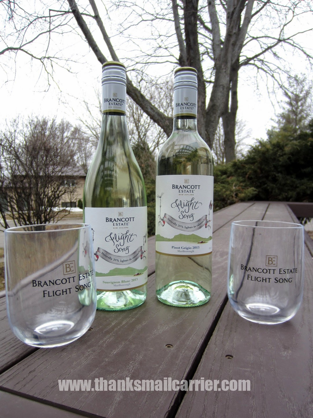 Brancott Estate Flight Song wines review