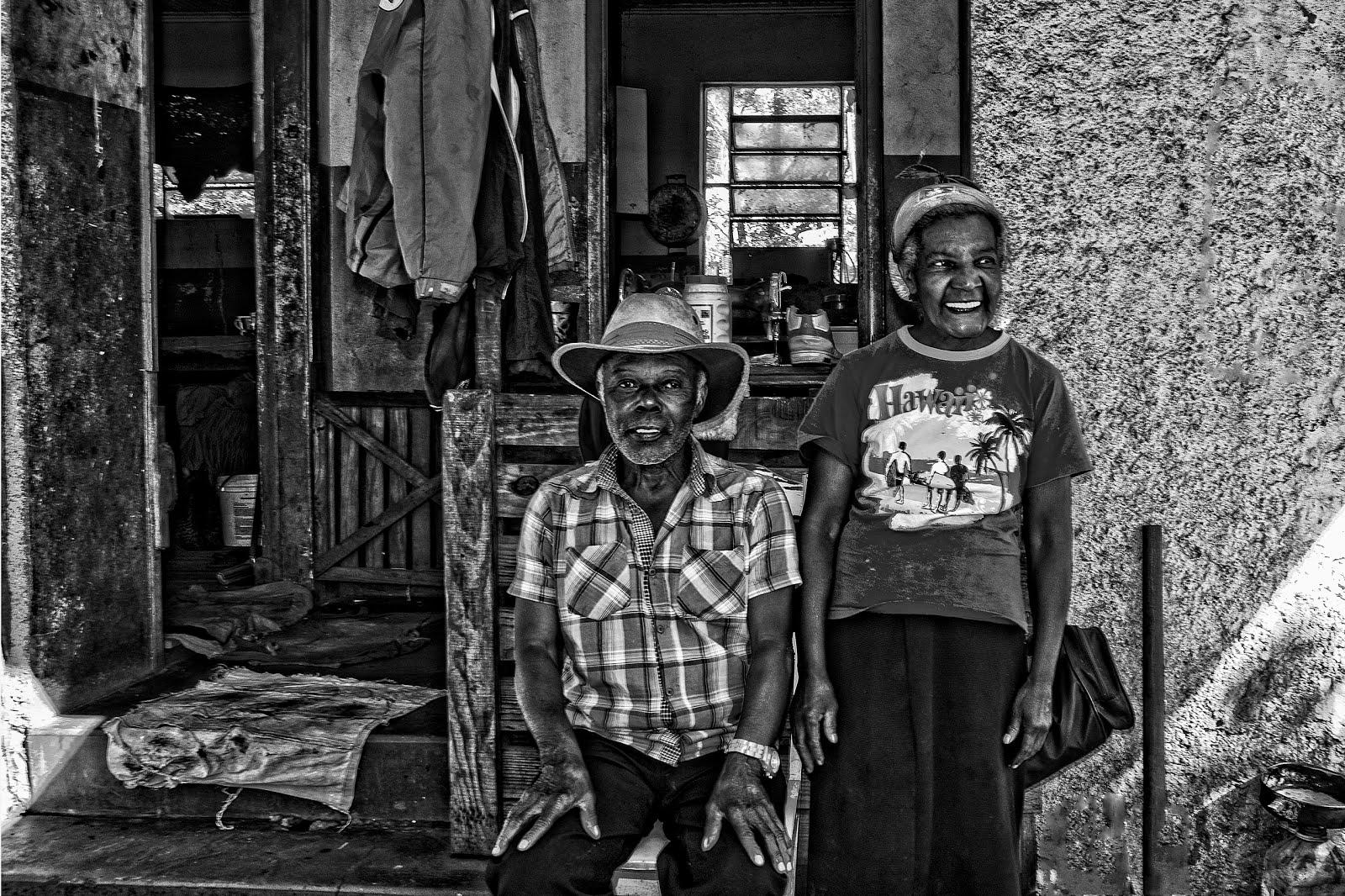 Família do campo