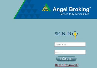iPulse Angel broking