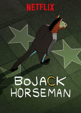 BoJack Horseman - 4ª Temporada Desenhos Torrent Download completo