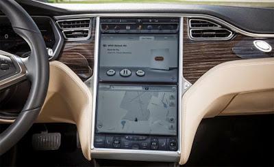 2015 Tesla Model S 70D Release Date UK