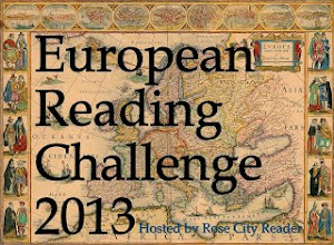 European Reading Challenge
