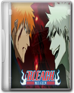 Bleach PC Game M.U.G.E.N