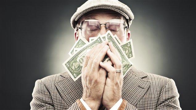 expose sur l argent